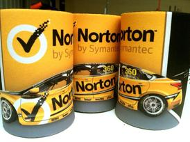 V8 Supercar stubby holders